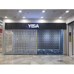 PVC折叠门 型材 水晶板 生产厂家优惠大酬宾 仅限一天图片