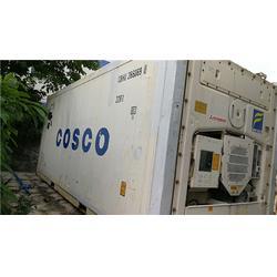 湛江冷藏柜、冷藏柜买卖、企宇集装箱(推荐商家)图片