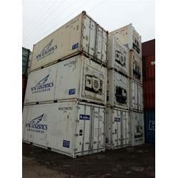 深圳二手柜-二手柜哪里便宜-企宇集装箱(优质商家)图片