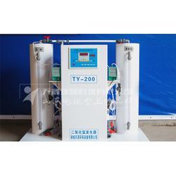 云南生活污水处理设备-天源环保-生活污水处理哪家好图片