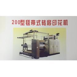 无锡热转移印花机供应-无锡明喆机械-无锡热转移印花机图片