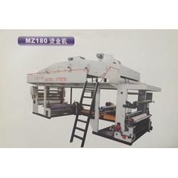 无锡烫金机公司、无锡烫金机、无锡市明喆机械图片