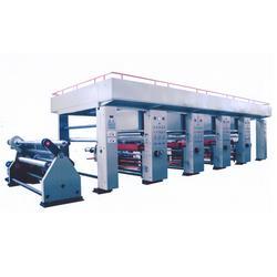 转移纸印刷机供应公司-明喆机械厂-盐城转移纸印刷机图片