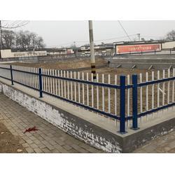市政护栏哪家好、厚泽护栏、淮北市政护栏图片