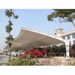 杭州膜结构造价、杭州膜结构、益高膜结构工程(查看)图片