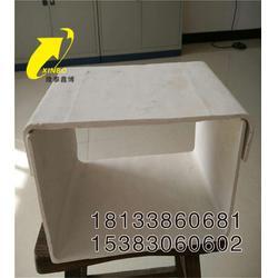 无机防火槽盒 隆泰鑫博环保型无机防火槽盒厂家 全网