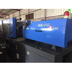 出售二手注塑机海天MA120原装伺服注塑机多台转让图片