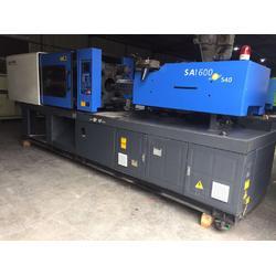 出售二手注塑机海天SA160原装变量泵注塑机多台转让图片