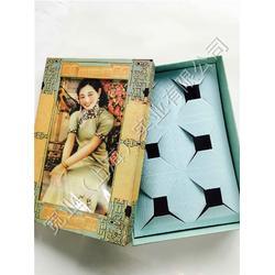 中秋礼盒包装定制、江苏礼盒包装、宽业包装环保品质保证(查看)图片