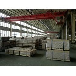 宽厚合金铝板厂(图)、5754合金铝板、渭南合金铝板图片