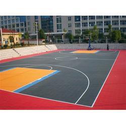 宣威硅PU塑胶地板|宏山体育|宣威硅PU塑胶地板图片