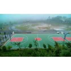 大理室外球场地坪施工-宏山体育(在线咨询)大理室外球场地坪