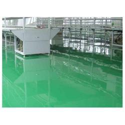 安宁水性聚氨酯砂浆地坪哪家好 宏山体育 水性聚氨酯砂浆地坪