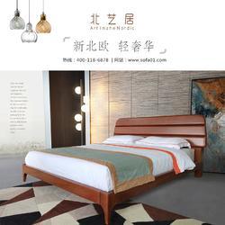 上海北欧家具、现代北欧家具、北艺居(优质商家)图片