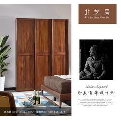 纯实木家具品牌_北艺居_北京实木家具图片