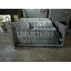 斜铁厂家斜铁斜垫铁Q235斜铁钢制楔铁塞铁大量现货定做量大美丽图片