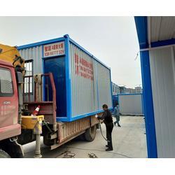 合肥集装箱厂家-合肥智源-集装箱厂家直销图片