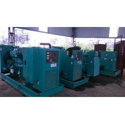 小型发电机组出租|南京发电机组出租|正阅发电机租赁图片