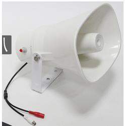 定制12V/24V48V220V监控专用有源号角喇叭扬声器图片