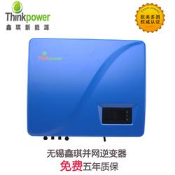 鑫琪供应太阳能逆变器 光伏并网逆变器免费5年质保 3.6KW图片
