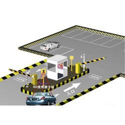 萍乡停车场、智能停车场系统、卓谷智能(优质商家)图片