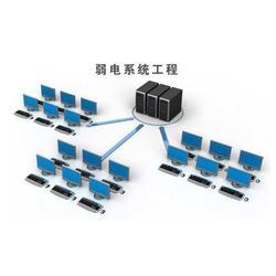 厂区弱电工程-卓谷智能-南昌弱电工程图片