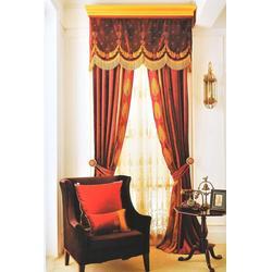 喜相帘窗帘安装|窗帘|喜相帘(查看)图片