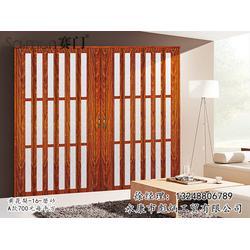 嘉兴厨房推拉折叠门(赛门)折叠门-厨房推拉折叠门厂图片