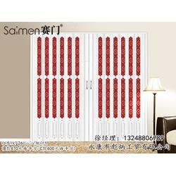 厨房折叠门代理-广东厨房折叠门-赛门-欢迎您加盟图片