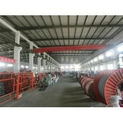 耐火电缆-电缆-中鲁电缆公司图片