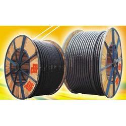 山东中鲁电缆 耐火电缆-电缆图片