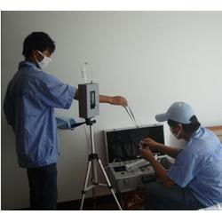 新房甲醛检测公司|顾家环保白蚁防治|新房甲醛检测图片