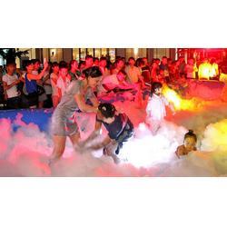 泡沫机资源 酒吧派对泡沫机厂家定制可租赁图片