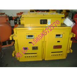 矿用防爆PLC壳体,矿用PLC防爆箱,防爆变频器图片