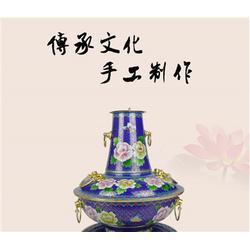 木炭火锅-黑龙江炭火锅-国森火锅厂(查看)图片