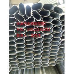 平椭圆管厂家/光亮平椭圆管生产厂家图片