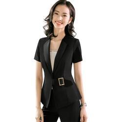 职业装、青岛职业装定做、安防劳保(优质商家)图片