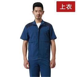 青岛工作服定制-2018新款工作服-工作服图片