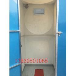 大世环保专业生产移动厕所环保厕所20年,质量过硬,服务到位图片