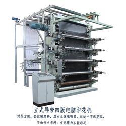 导带印花机报价|台湾导带印花机|无锡凯力印花机械厂图片