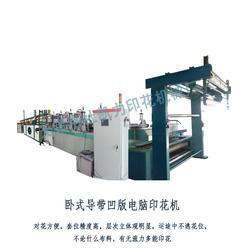 无锡凯力印花机械厂(图)、印花机在哪买、甘肃印花机图片
