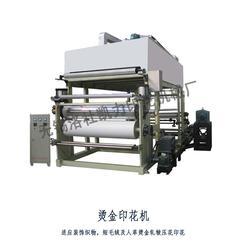 四川烫金机-烫金机厂家-无锡凯力印花机械厂图片
