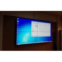 展会活动液晶电子屏拼接屏|液晶拼接屏租赁图片