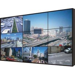 拼接屏出租,LCD商用显示大屏图片