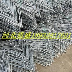 生产销售安装绞索网山体防护网图片