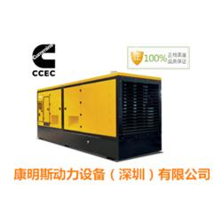 柴油发电机消音工程-惠阳发电机-重庆康明斯代理厂家(查看)图片