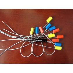 供应铅封锁生产厂家 铅封锁加工图片