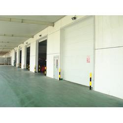 湖北工业滑升门|门品门业免费上门安装|品牌工业滑升门图片