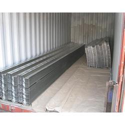 楼承板厂商、鑫瑞恒钢结构(在线咨询)、临汾楼承板图片