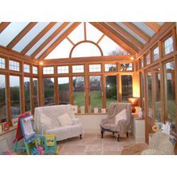 大理钢构阳光房加盟,大理钢构阳光房,龙宇门窗(查看)图片